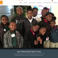 Blue's ArtHouse Rolls Out New Website for Join Hands ESL