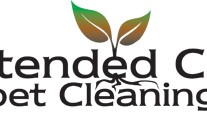 Extended Care Carpet Cleaning Logo