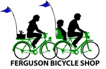 Ferguson Bicycle Shop