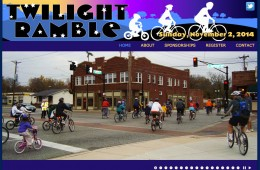 Ferguson Twilight Ramble