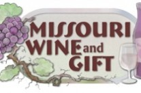Missouri Wine and Gift Logo