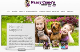 Nancy Crane's Family Pet Care