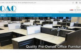 Office Assets Online