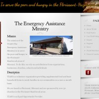 The Emergency Assistance Ministry (TEAM)