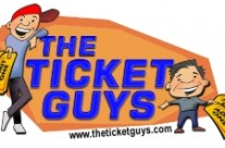 The Ticket Guys Logo