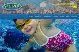 Cool Dell Swim & Tennis Club
