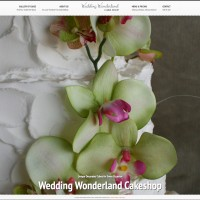 Wedding Wonderland Cakes