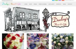 Dooley's Florist & Gifts