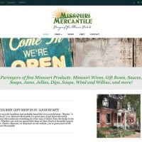 Missouri Mercantile Redesign Just Completed