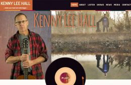 Kenny Lee Hall
