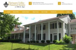 Florissant Valley Historical Society