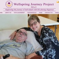 Redesign for Wellspring Journey Project Complete