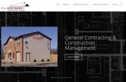 C.J. Hoffmann Contracting Inc.
