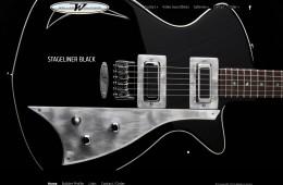 Weller Guitars