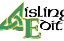 Aisling Edit Logo