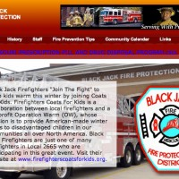Black Jack Fire Protection District