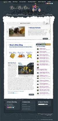 BluesBikeBlog