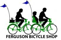 Ferguson Bicycle Shop