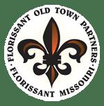 Florissant Old Town Partners Logo