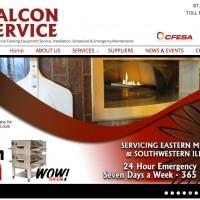 Falcon Service