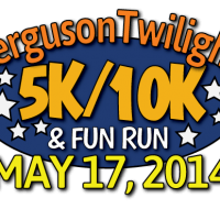 Ferguson Twilight Run Logo