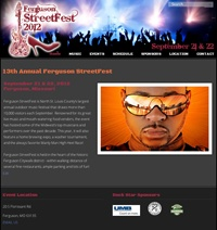 FergusonStreetFest
