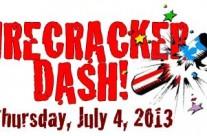 Firecracker Dash Logo