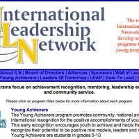 International Leadership Network