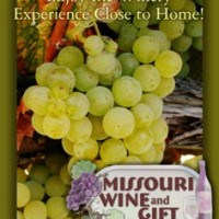 Poster for Missouri Wine & Gift