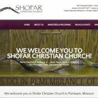 Shofar Christian Church
