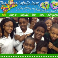Sister Thea Bowman Catholic School
