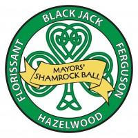 Mayors' Shamrock Ball Logo