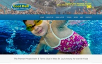 Cool Dell Redesign Now Online