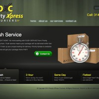 Priority Xpress Couriers