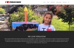 I Love Ferguson