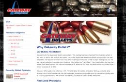 Gateway Bullets