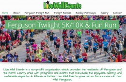 Live Well Events