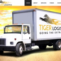 New Website for Tiger Logistics Unveiled
