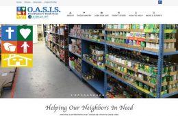OASIS Food Pantry