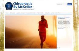 Chiropractic by McKellar