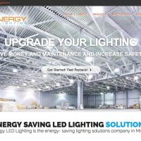 Henergy LED Lighting