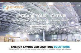 Henergy LED Lighting