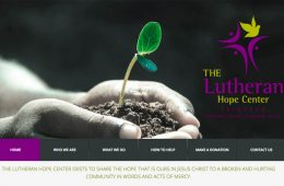 The Lutheran Hope Center