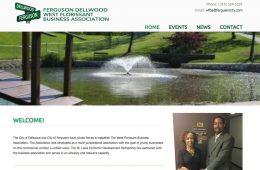 Ferguson Dellwood West Florissant Business Association