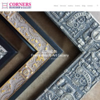 Corners Frameshop