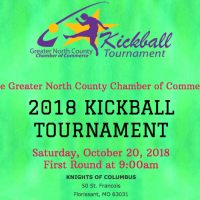 Event Website For Chamber Kickball Tournament Online