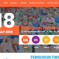 Redesign for Ferguson Twilight Run Online Now