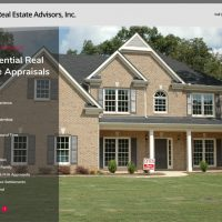 McDavid Real Estate Advisors Website Redesign Now Online