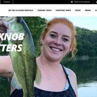 Check Out Shell Knob Outfitters New Website